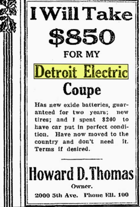 From THE TIMES for December 21, 1914.