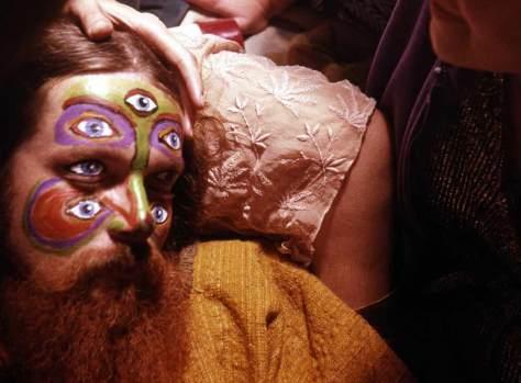 Maltby Halloween, ca. 1977