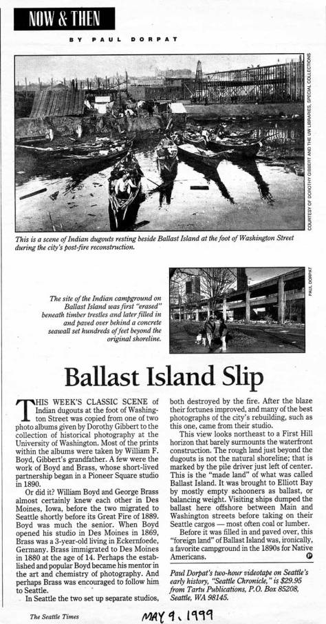 First appeared in Pacific, May 9, 1999