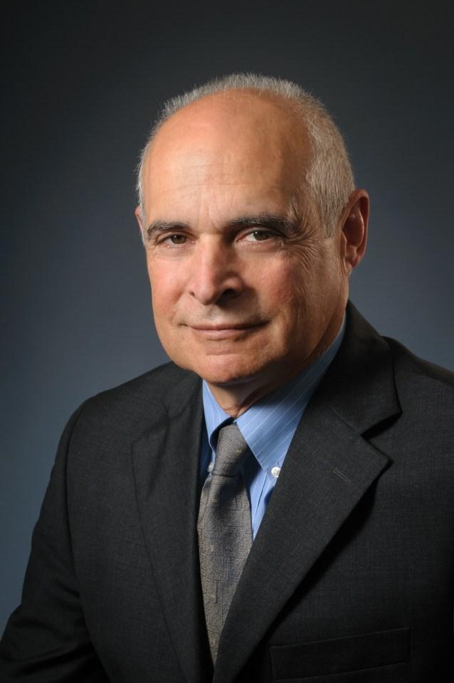 Professional Image of Paul Seeman