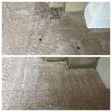 Specialist Fire Coal Damage Carpet Repair