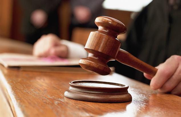 Judge gavel - Innocent until proven guilty conquer gossip