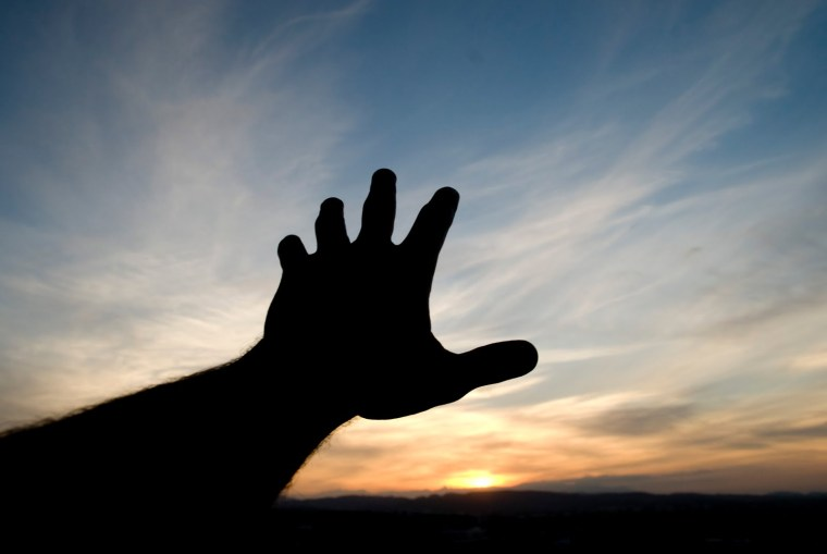 Praying for Deliverance
