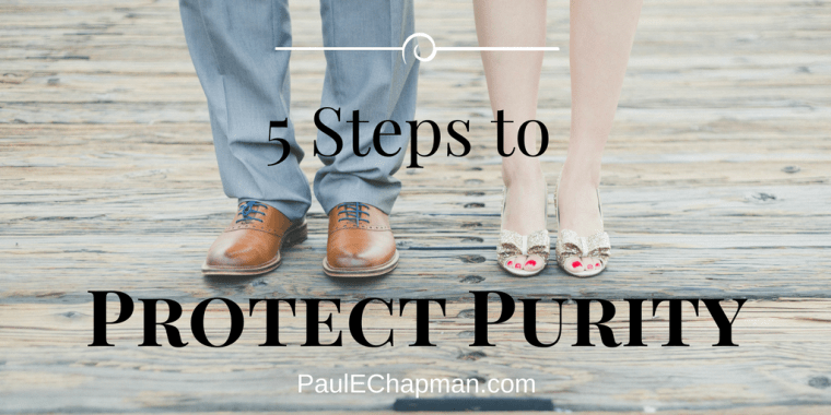 Steps Protect Purity