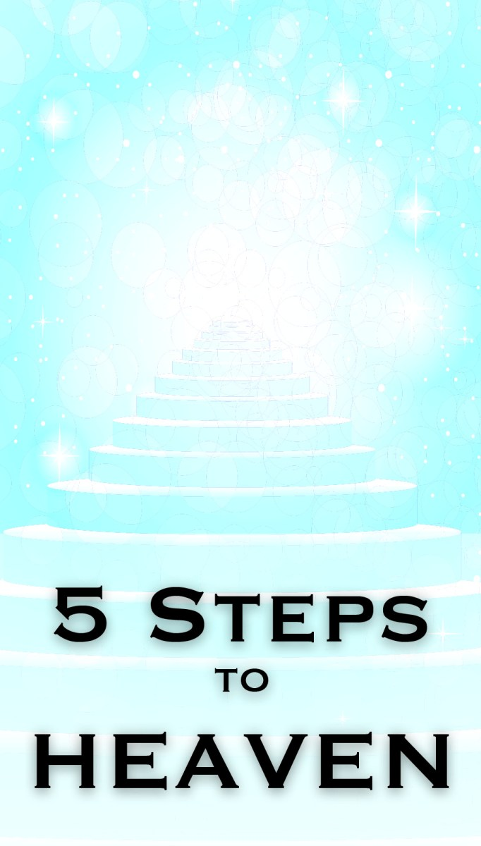 5 Steps to Heaven