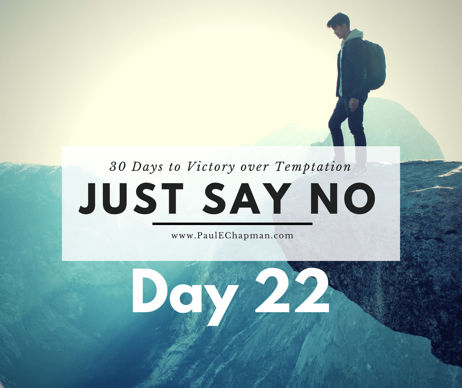 The Tempter - 30 Days to Victory Devotional