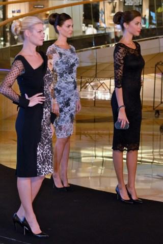 WAFI Fashion week 2015