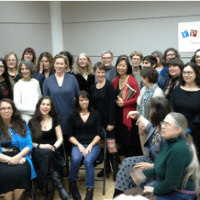 Force Field: 77 Women BC Poets