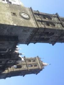 Cathedral of Santa Clara (Puebla, Mexico)