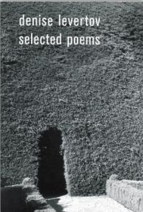 Denise Levertov Selected Poems