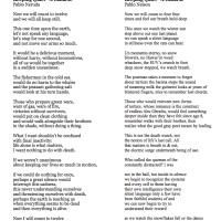 Cover Poem (Rewrite, new Arrangement)