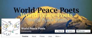 1. World Peace Poets