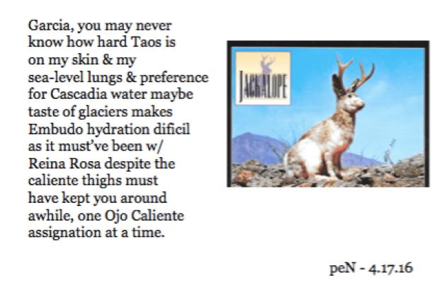 POstcards For Garcia 3
