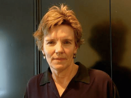 Jeanne Heuving