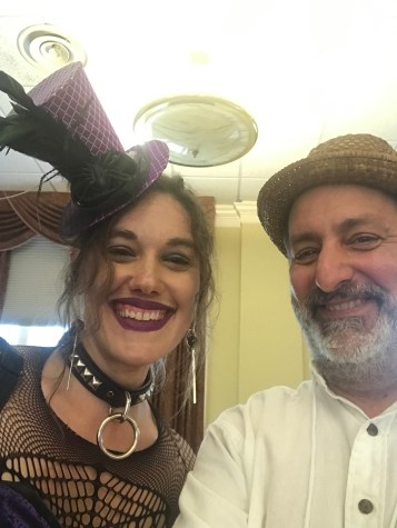 Nicole Yurcaba & peN