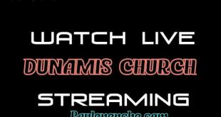 Watch Dunamis TV