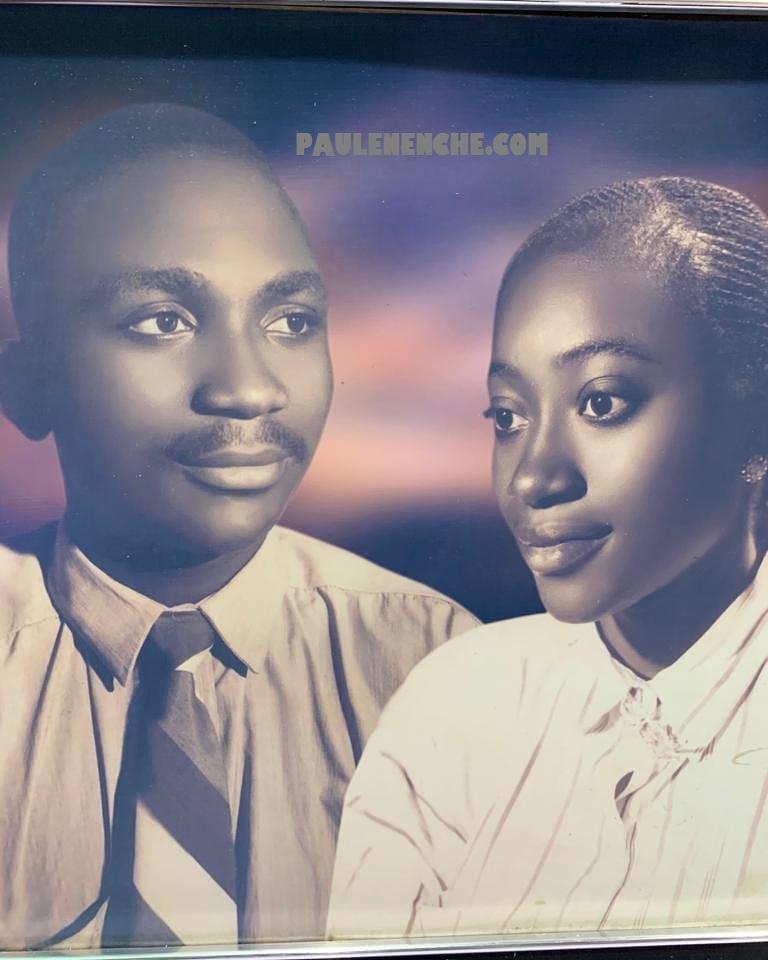 DR PAUL wedding Anniversary 25 years