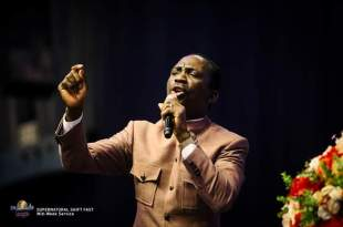 SEEDS OF DESTINY 28TH MARCH 2020 - HOW TO BE A BLESSING
