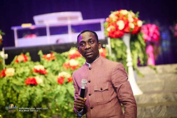 Seeds Of Destiny 18 January 2021 LIVING FOR IMPACT