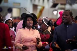 SEEDS OF DESTINY 3RD JUNE 2020 - MORE UNDERSTANDING ABOUT PRAYER