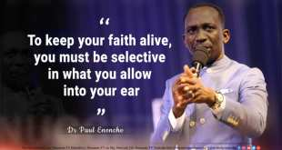 DIGC Seed Of Destiny Daily Sunday, 28 February, 2021