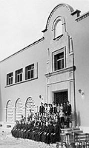 Presencia de los Padres Paúles en Las Palmas - Congregación de la Misión,  Provincia de Zaragoza