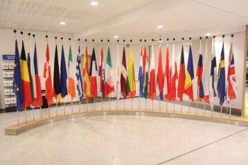 Familia vicenciana ante Parlamento Europeo-18
