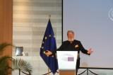 Familia vicenciana ante Parlamento Europeo-5