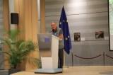Familia vicenciana ante Parlamento Europeo-6
