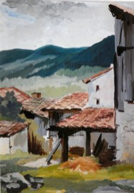 Fougax la grange - 09
