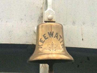 SS Keewatin Bell