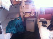 Passenger accommodations