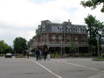 Niagara on the Lake, Hotel