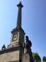 The Brock Monument