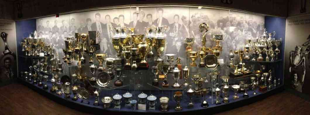 A Guide To The Leagues And Cups Of English Football