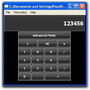 Kinetic - Qt based Declarative UI (one to watch)