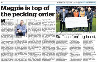 Stockport Express, Dec 26
