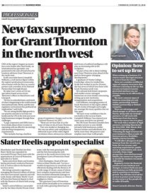 Greater Manchester Business Week