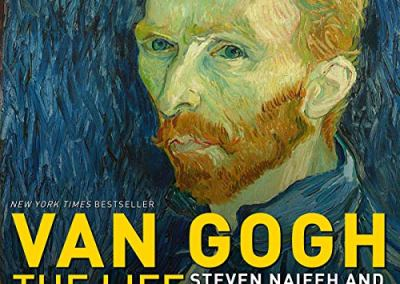 Van Gogh – The Life