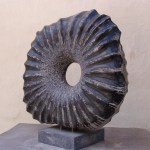 'Primal Perception' Basalt hardstone 5