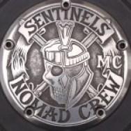 'Sentinels MC' Dirk finished 1