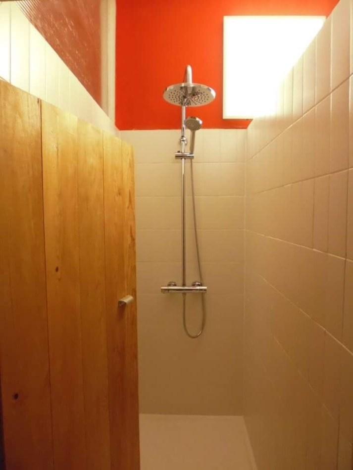 Mme Viviers bathroom