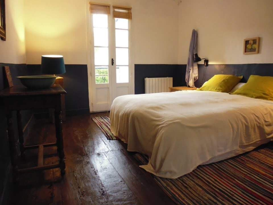 Mme viviers double bed