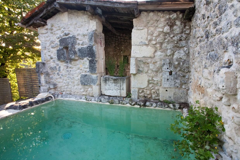 Pauliac pool