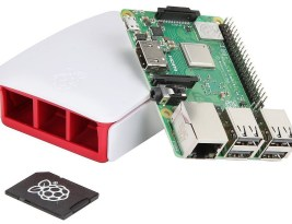 How to use Raspberry Pi as a serial console server for network switches