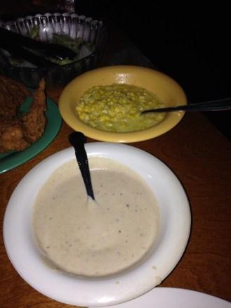 babes fried chicken gravy