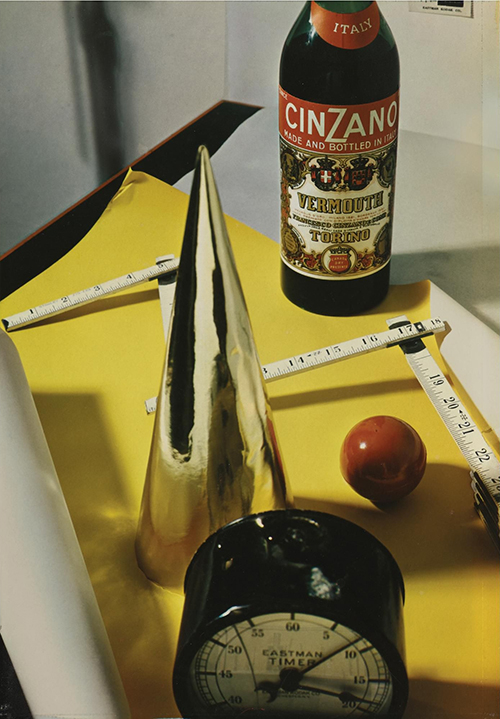 Foto: Paul Outerbridge