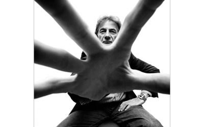 La magia de las manos en el retrato