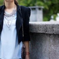 The Statement Necklace