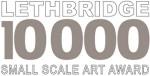Lethbridge 10000 Small Scale Art Award 2015